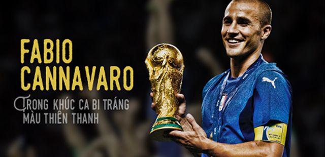 Bạn nghĩ sao khi Cannavaro cộng tác với Vidic?