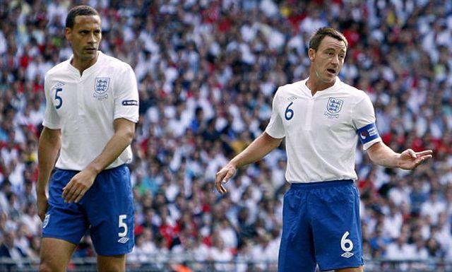 Terry cũng là sự lựa chọn tốt khi kết hợp với Rio