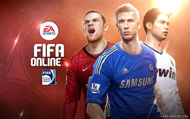 Giới thiệu chung về Fifa Online 3