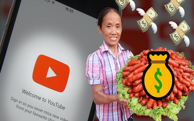 Xu hướng kiếm tiền từ nền tảng Youtube ngày càng nở rộ ở nước ta