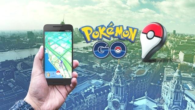 Hack map pokemon go để chơi game đã hơn