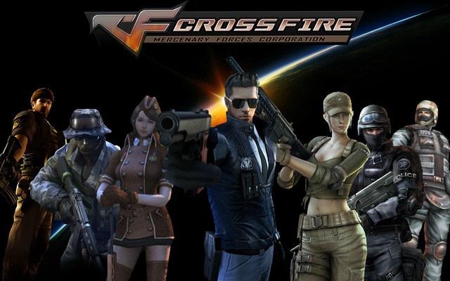 Game Đột Kích - Game bắn súng được cộng đồng game thủ yêu thích nhất mọi thời đại